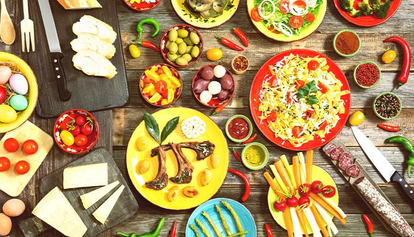 Kadıköy Dünya Mutfağı