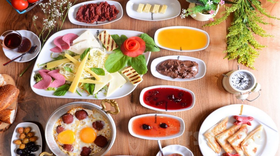 Kadıköy Kahvaltı Önerisi