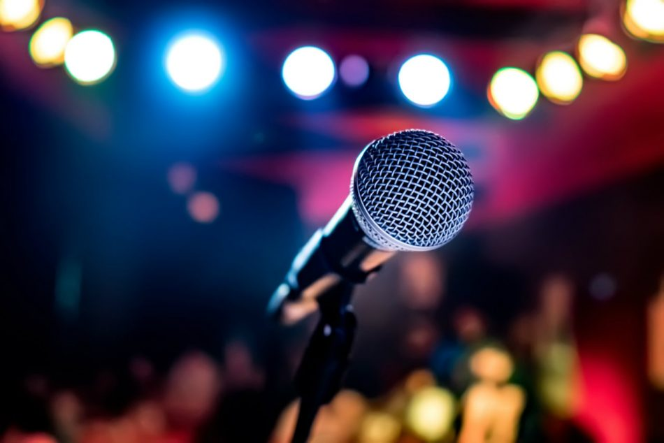 Kadıköy Karaoke Heyecanı